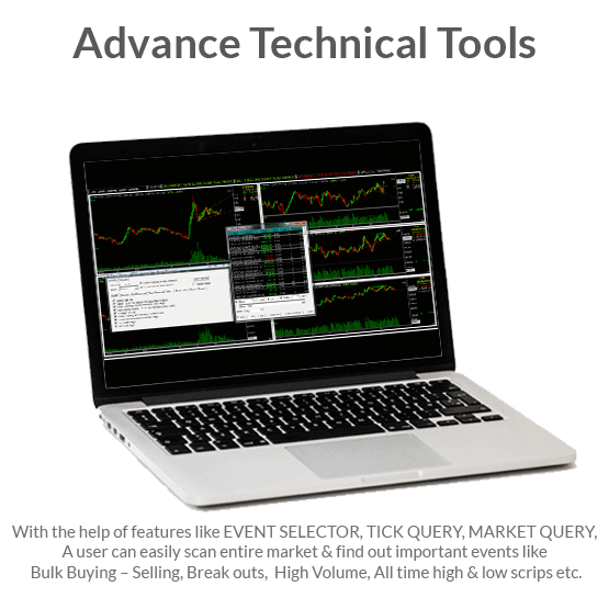 Advanced Technical Tools